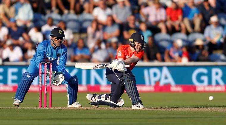 England beat India by 5 wickets in 2nd T20 match at Cardiff