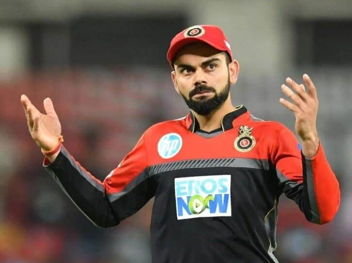 KXIP vs RCB: Virat Kohli fined Rs 12 lakh for maintaining slow over-rate