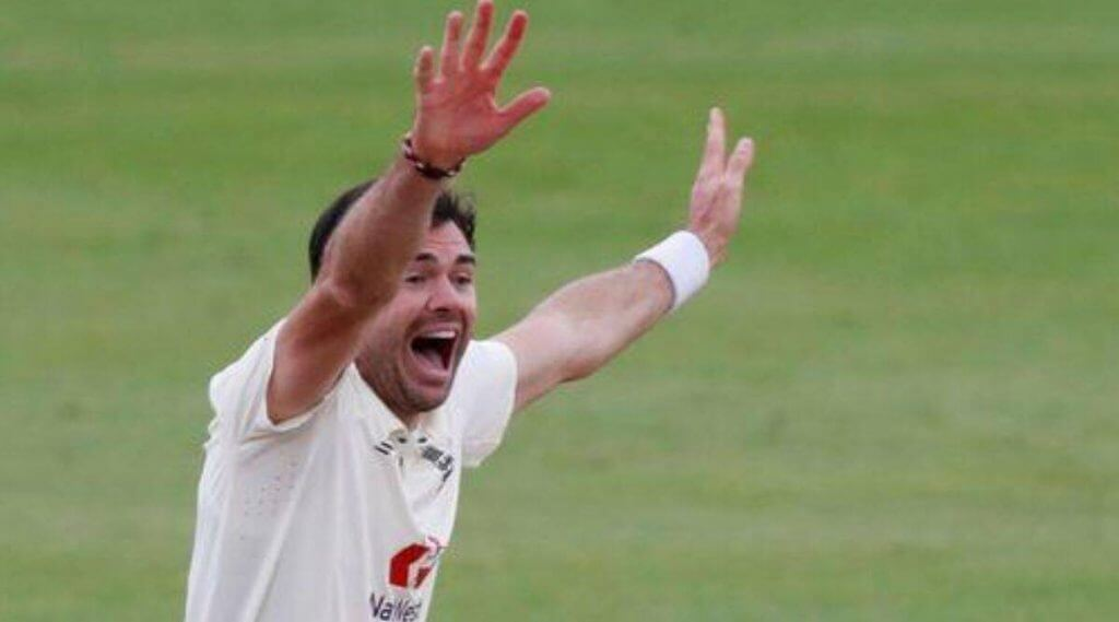 SL vs ENG 2nd Test: James Anderson takes six as England bowl Sri Lanka out for 381