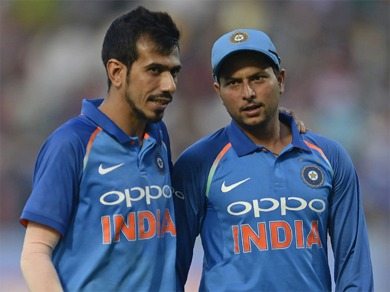 Yadav-Chahal key to India