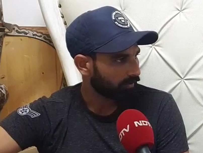 IPL 2018: Mohammed Shami might play for Delhi Daredevils despite of wife