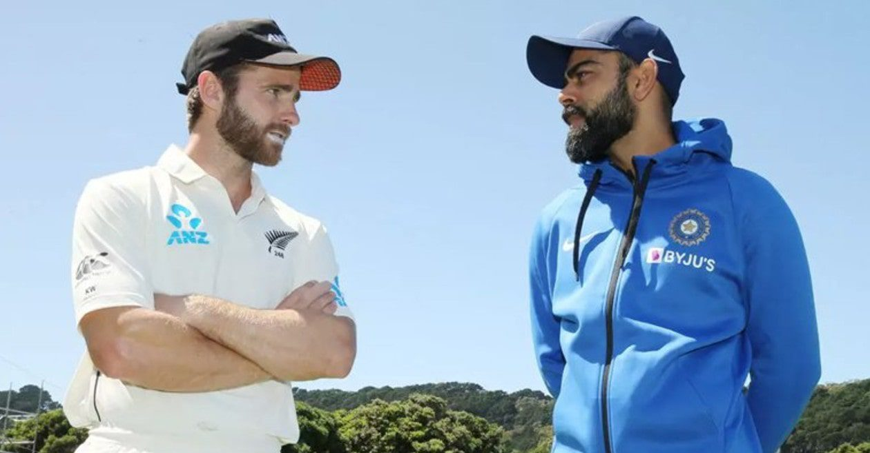WTC final between India and New Zealand to begin today