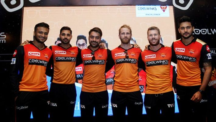 Sunrisers Hyderabad pledges to contribute Rs 10cr to combat against COVID-19