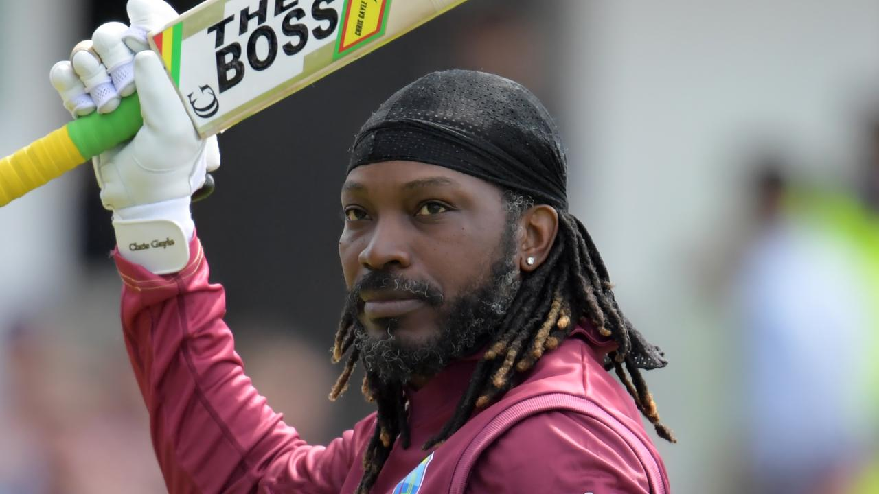Disappointed to end without making it to final four: Gayle