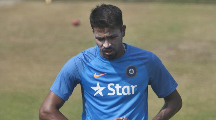 Mumbai warm-up: India bench strength test for Australia
