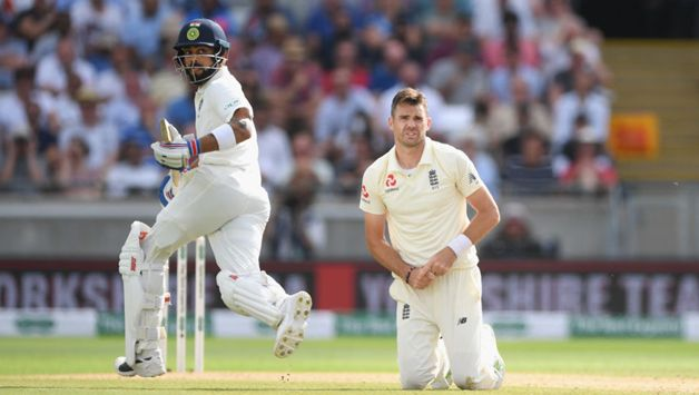 India need further 84 runs to win the 1st Test Match against England
