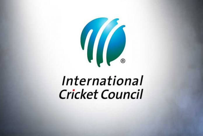 ICC issued