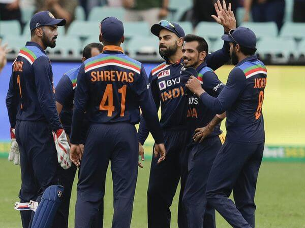 AUS vs IND, 3rd ODI: India opened their account in Australia with a consolation win