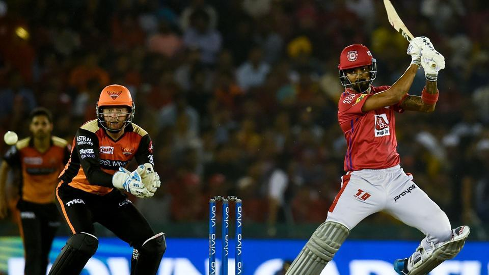 Kings XI Punjab beat Sunrisers Hyderabad by six wickets in IPL match
