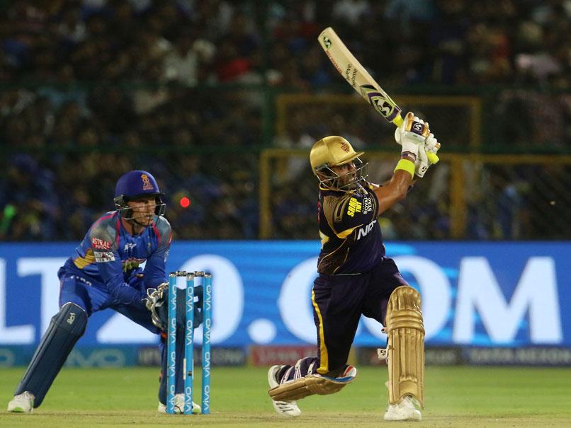 Kolkata Knight Riders beat Rajasthan Royals by seven wickets