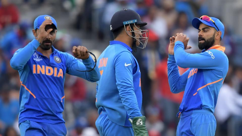 ICC World Cup: India-New Zealand semi-final to resume today