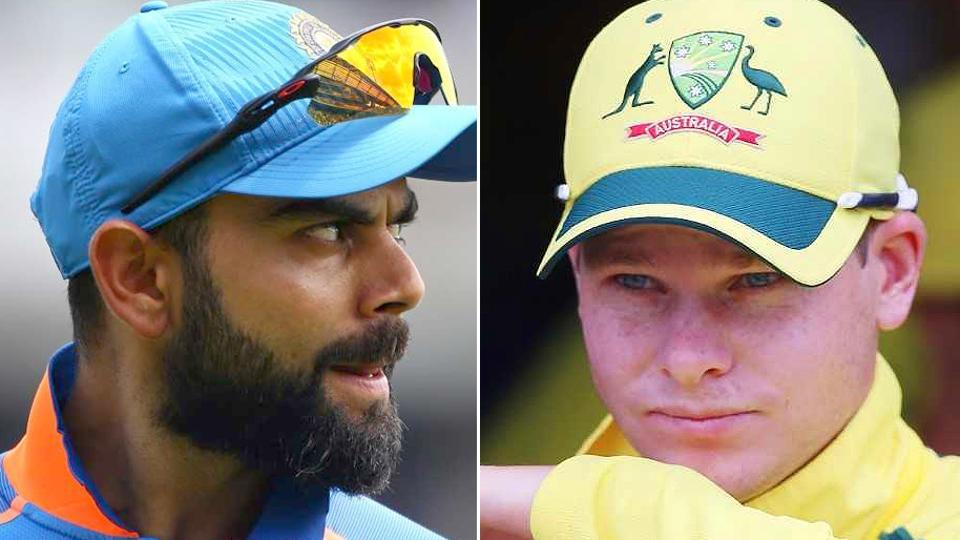 India  to play 4th ODI against Australia in Benguluru tomorrow