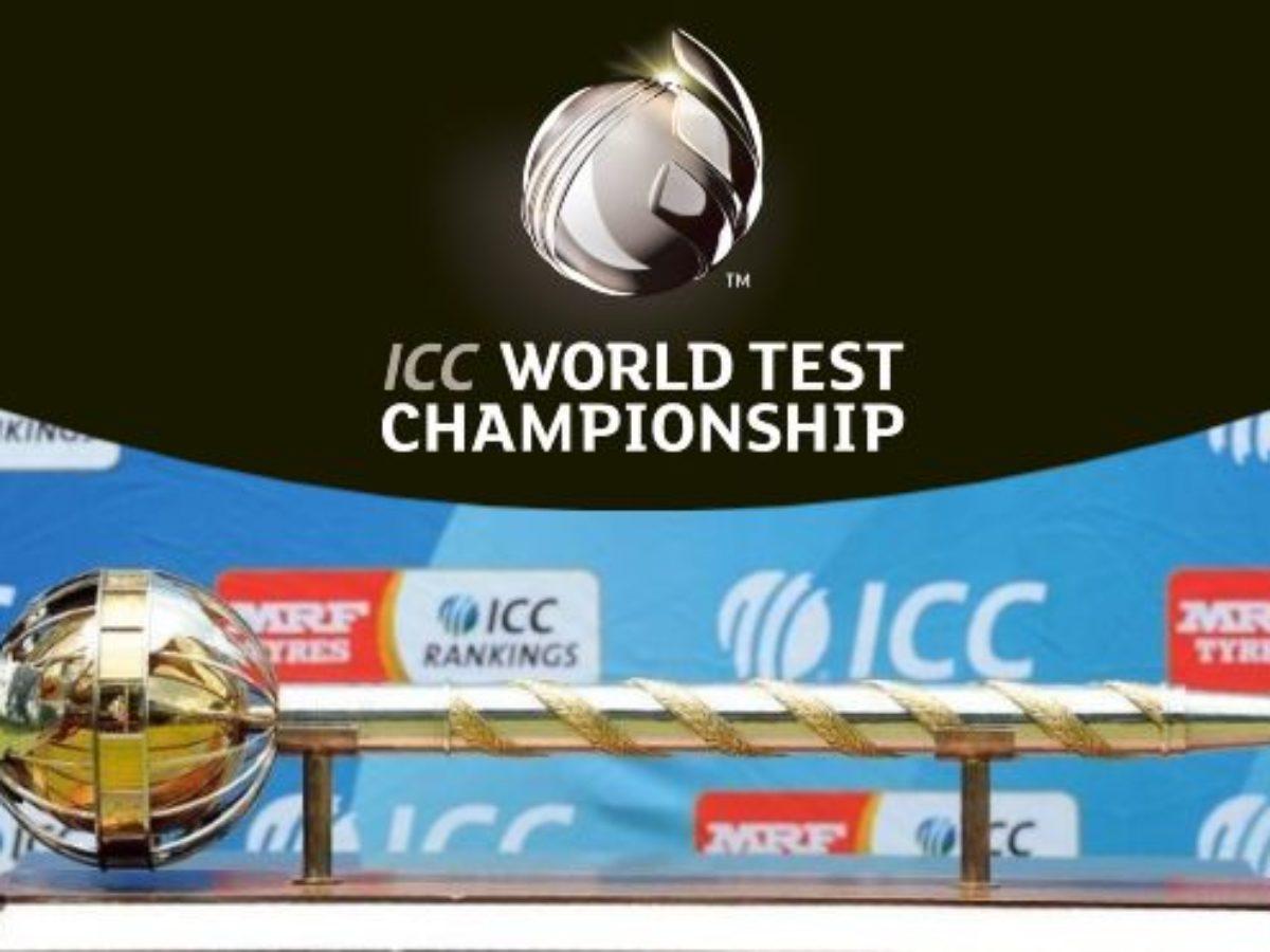 ICC announces prize money for World Test Championships