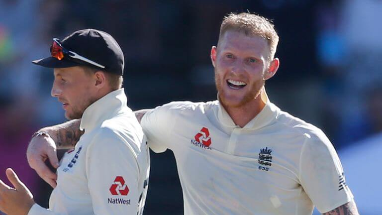 Ben Stokes set to captain England in first Test against West Indies