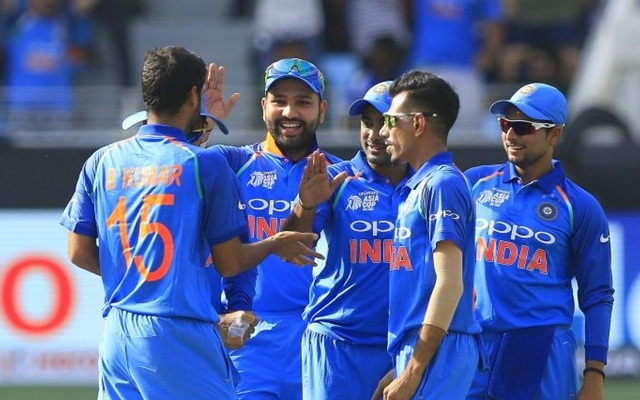 BCCI announces T20 squad against West Indies