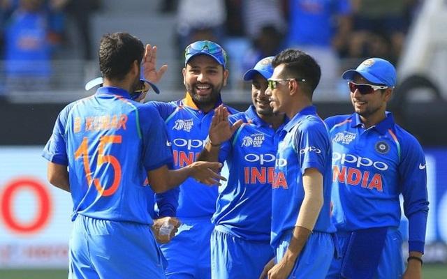 BCCI announces T20 squad against West Indies