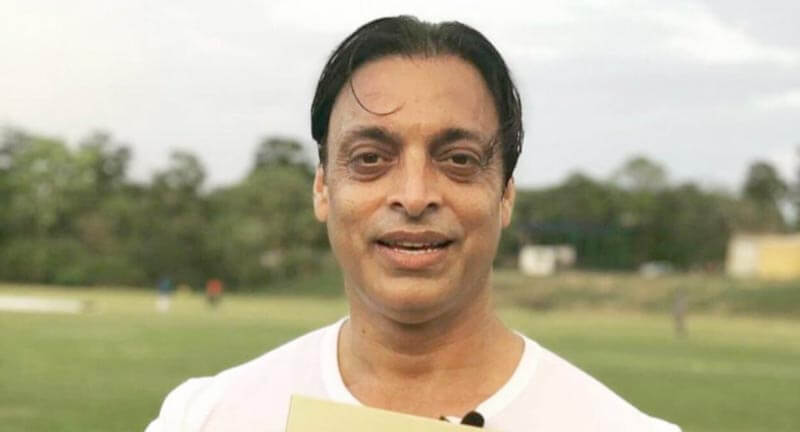 Shoaib Akhtar accuses ICC has successfully finished cricket in last ten years