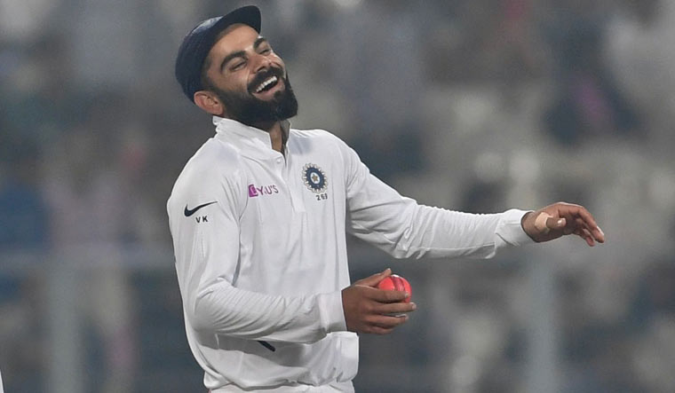 Kohli maintains top spot, Rahane moves up to eighth in ICC Test rankings