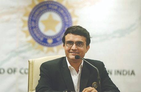 BCCI president Sourav Ganguly confirms Asia Cup to be held in Dubai
