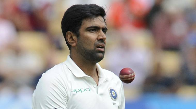 R Ashwin moves up to seventh spot in ICC rankings