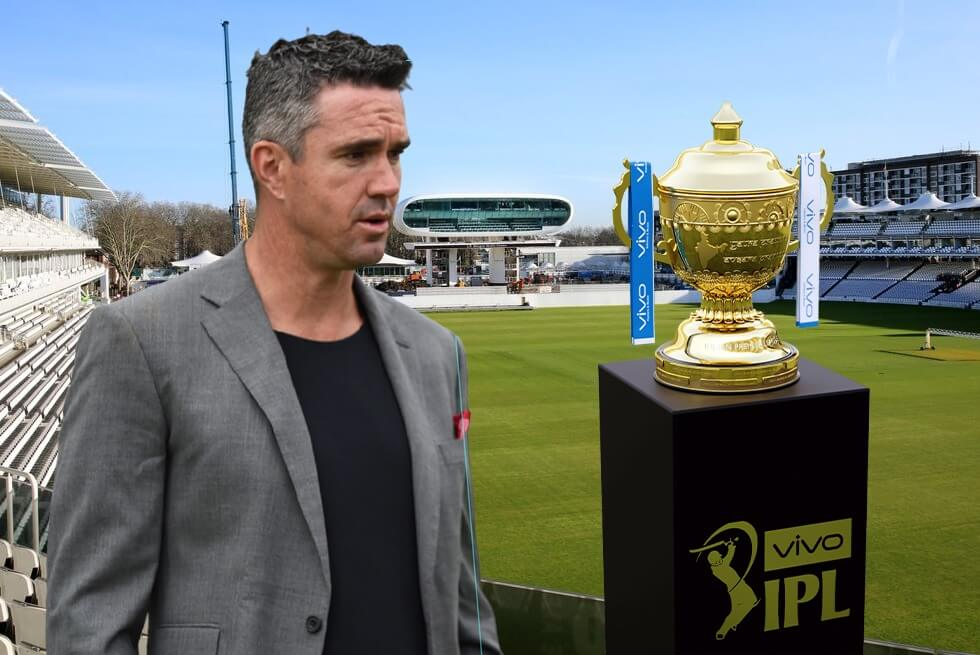 IPL 2021 postponed should be played in UK in September, all top players would be available: Kevin Pietersen