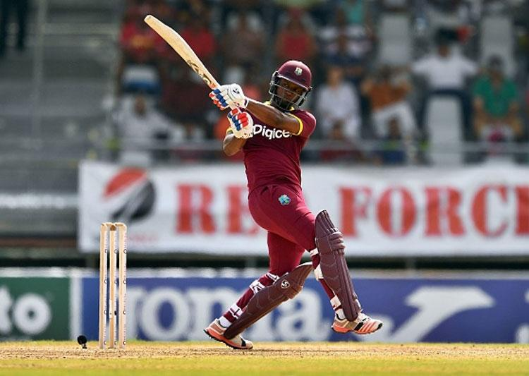 West Indies beat India by 9 wickets in T20