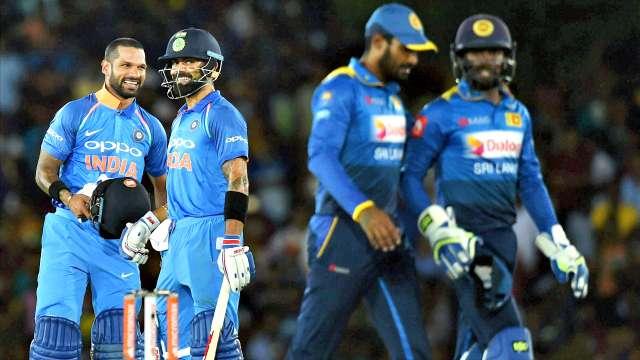 SL vs Ind, 2nd ODI: Jasprit Bumrah