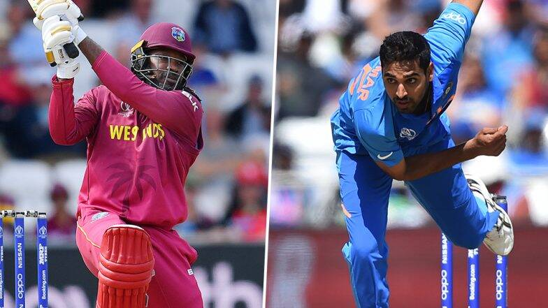 India to take West Indies in 1st ODI match at Guyana today