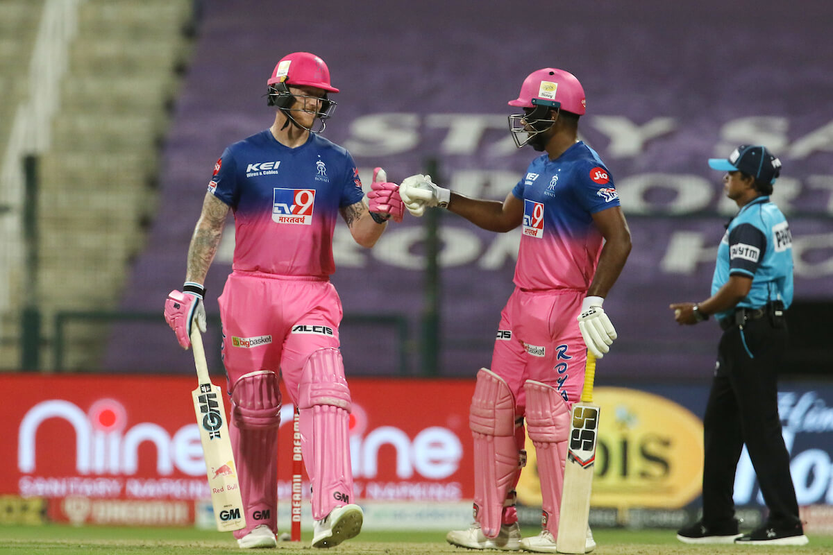IPL 2020: Rajasthan Royals thrash Mumbai Indians by 8-wickets