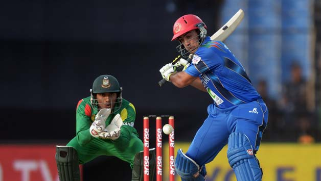 Afghanistan beat Bangladesh by 1 run in T20 match
