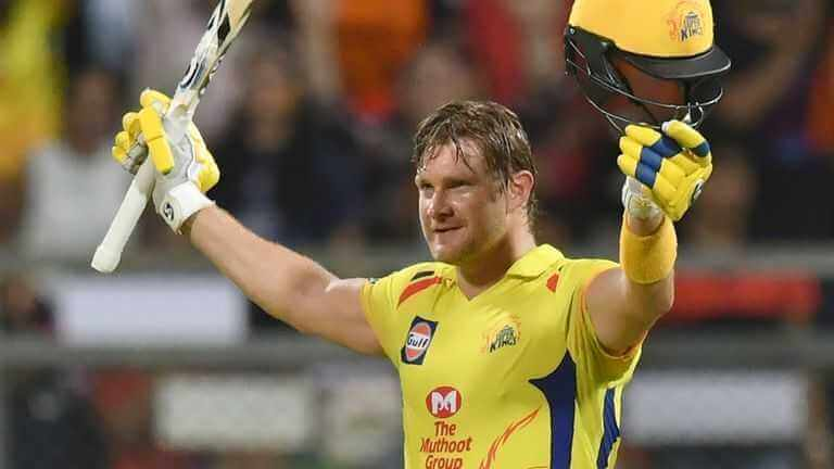 CSK presents thoughtful gifts to Shane Watson and Ravindra Jadeja ahead of IPL 2020
