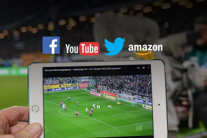 ICC announces content partnerships with Facebook, YouTube, Twitter for World Cup