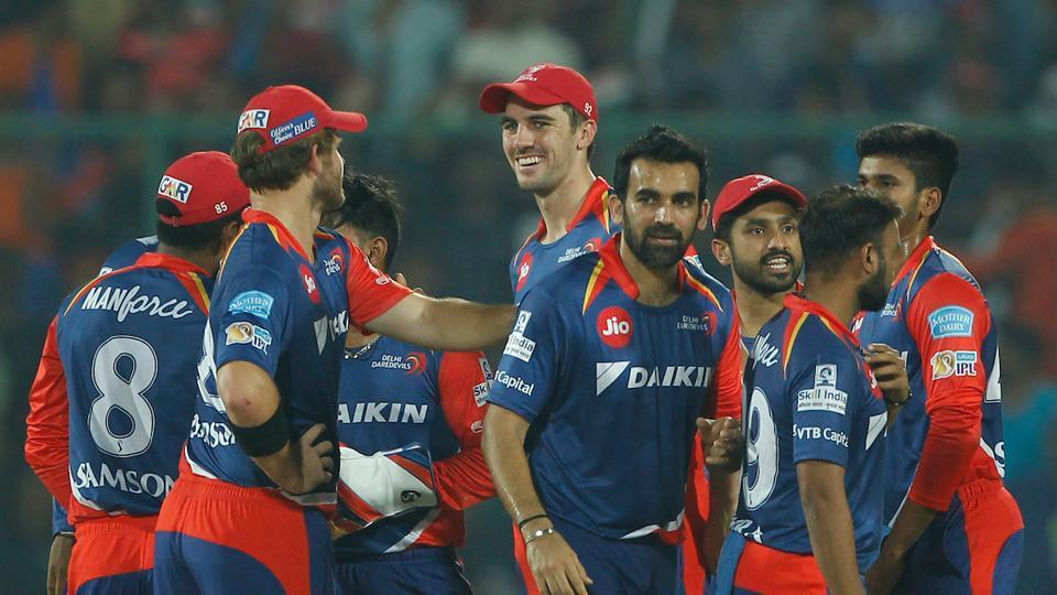 Delhi Daredevils defeat Rising Pune Supergiant by 7 runs in IPL