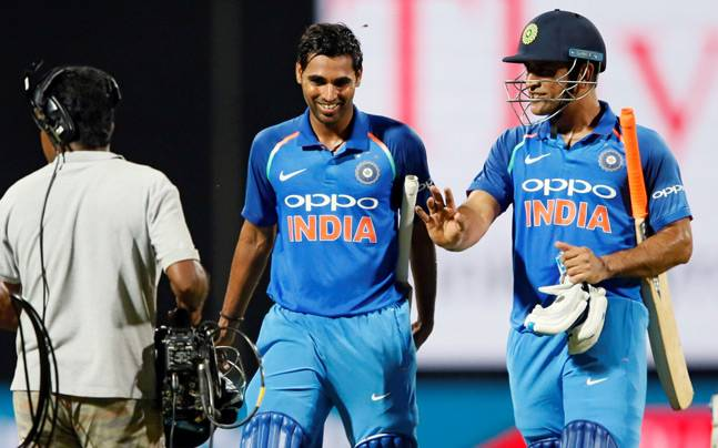 India pulled off a thrilling win in  2nd ODI against Sri Lanka by three wickets