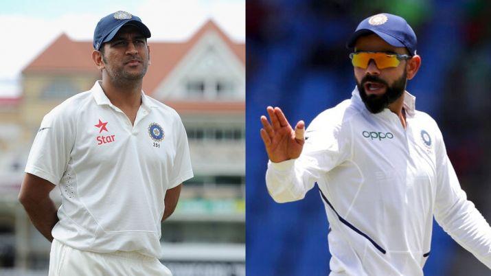 Virat Kohli surpassed MS Dhoni to become India