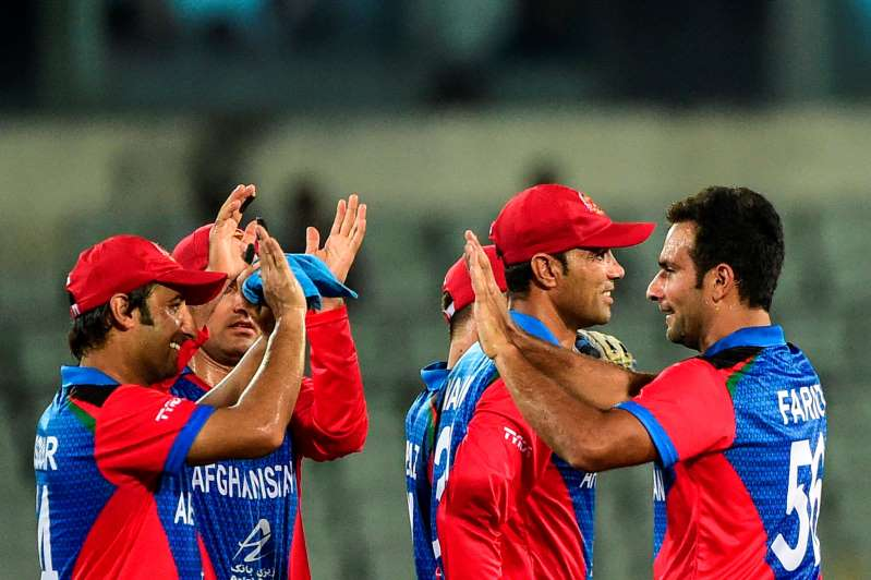 Afghans beat Zimbabwe by 28 runs in T20 tri-series