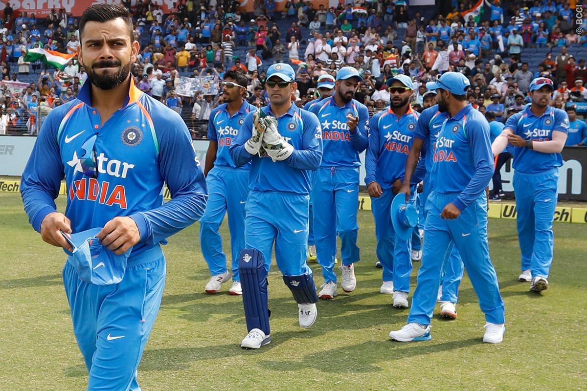 Australia Tour of India 2017