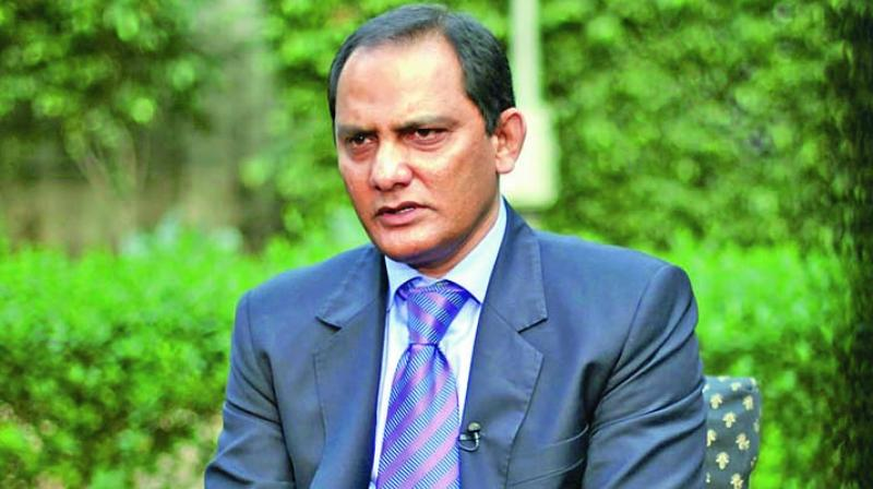Azharuddin to contest for Hyderabad Cricket Association