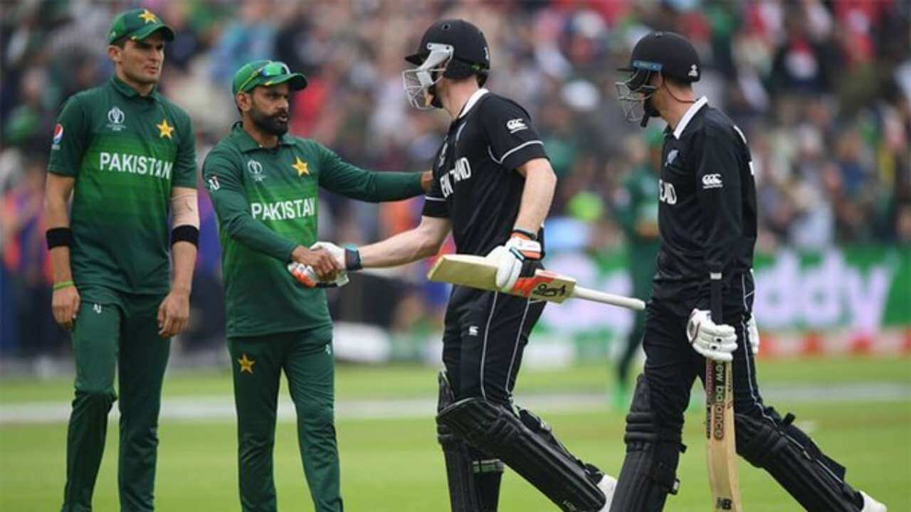 New Zealand to resume cricket with T20Is and Tests vs West Indies, Pakistan from November