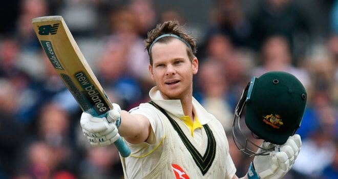 Steve Smith hits fifty in 1st ever innings as opener in Rajasthan Royals vs Chennai Super Kings