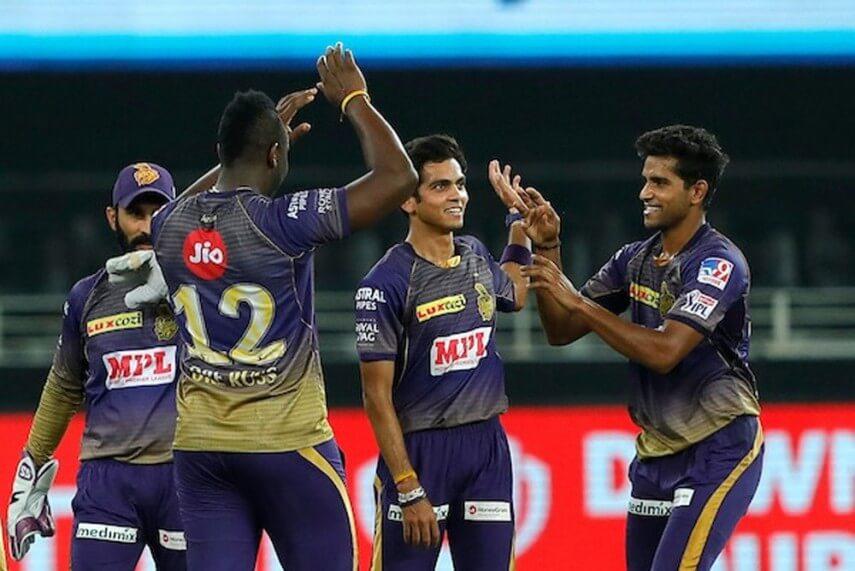 IPL 2020: Kolkata Knight Riders thrash Rajasthan Royals by 37 runs