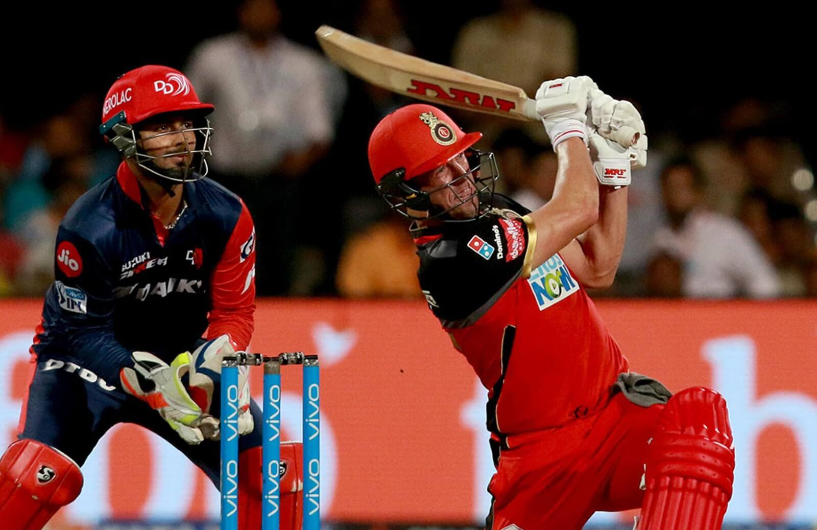 IPL 2020: Superman' AB de Villiers smashes 200 sixes for RCB in opener against Sunrisers Hyderabad