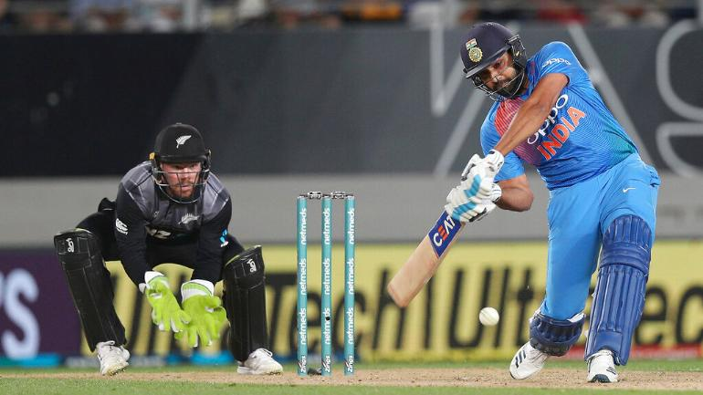 New Zealand beat India by four runs in 3rd T20I at Hamilton