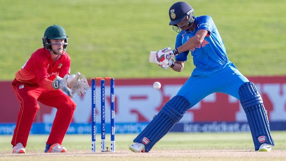 india-registers-comfortable-win-against-zimbabwe-in-the-icc-u-19-world-cup