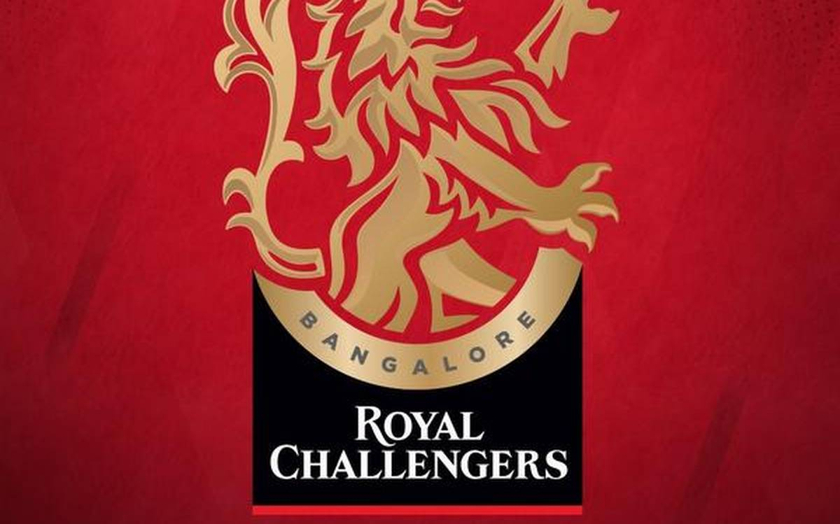 RCB unveils new logo ahead of 13th IPL