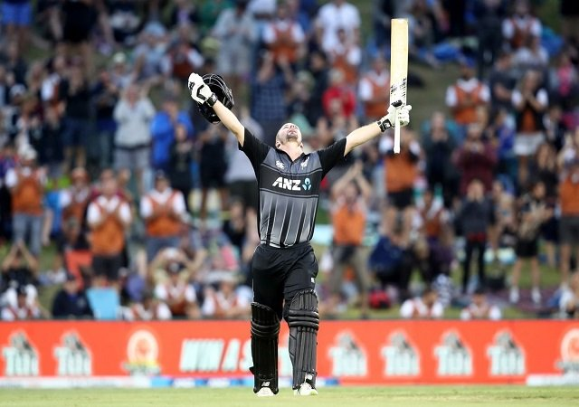 New Zealand beat West Indies by 119 runs in 3rd T20 match