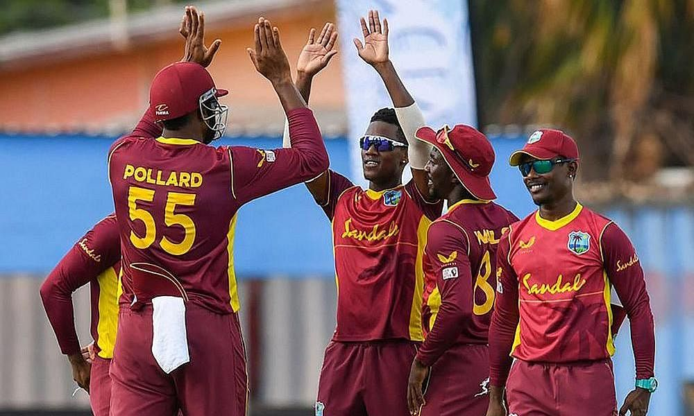 England, West Indies and South Africa announces T20 World Cup team