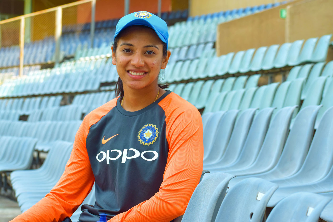 Smriti Mandhana rises to 4th in ICC T20 rankings