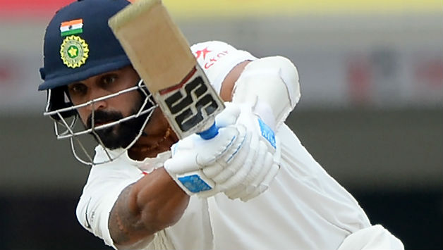 IND 120/1 -  India vs Australia, 3rd Test, Day 2: Rahul exits, Vijay solid