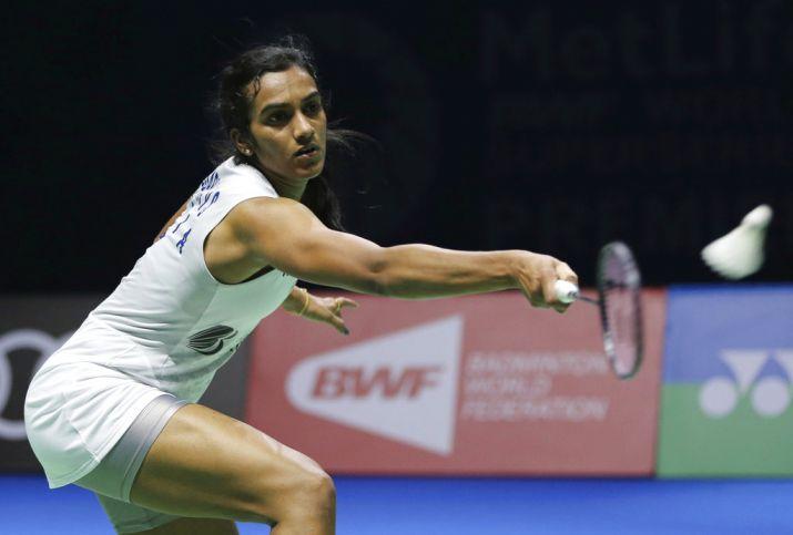 Dubai Super Series: PV Sindhu loses final match , wins silver